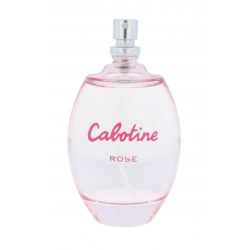 Gres Cabotine Rose 100 ml toaletní voda tester pro ženy