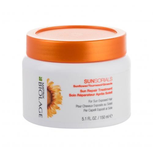 Matrix Biolage SunSorials Sun Repair Treatment maska na vlasy 150 ml pro ženy