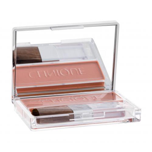 Clinique Blushing Blush 6 g pudrová tvářenka pro ženy 102 Innocent Peach