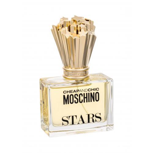 Moschino Cheap And Chic Stars parfémovaná voda 50 ml pro ženy
