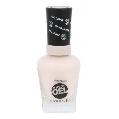 Sally Hansen Miracle Gel 14,7 ml gelový lak na nehty pro ženy 430 Créme De La Créme