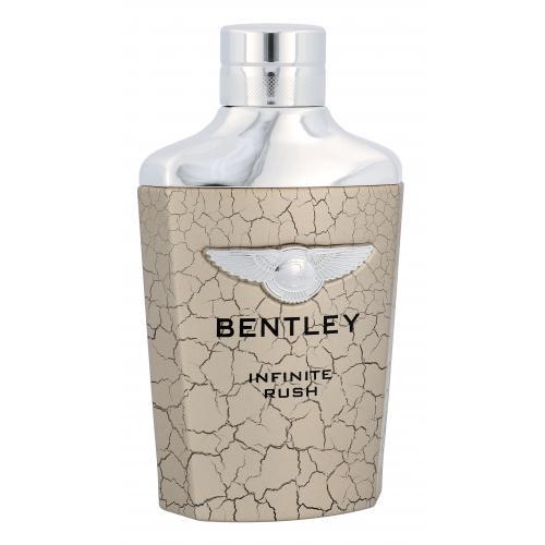 Bentley Infinite Rush toaletní voda 100 ml pro muže