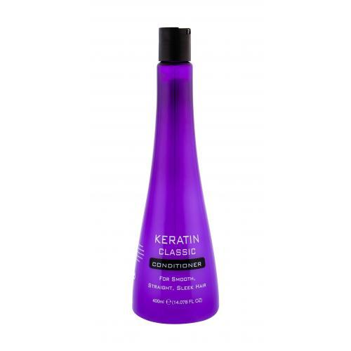 Xpel Keratin Classic kondicionér 400 ml pro ženy