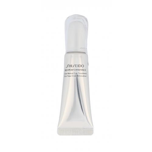 Shiseido Bio-Performance Glow Revival Eye Treatment oční krém 15 ml tester pro ženy