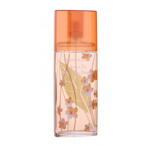 Elizabeth Arden Green Tea Nectarine Blossom toaletní voda 100 ml pro ženy