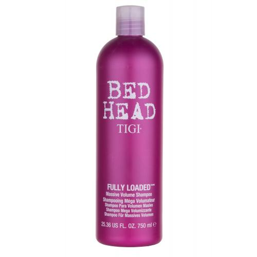 Tigi Bed Head Fully Loaded šampon 750 ml pro ženy