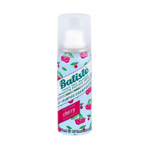 Batiste Cherry suchý šampon 50 ml pro ženy
