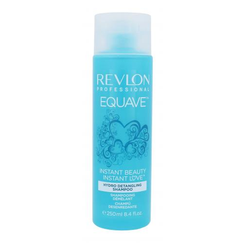Revlon Professional Equave Hydro šampon 250 ml pro ženy