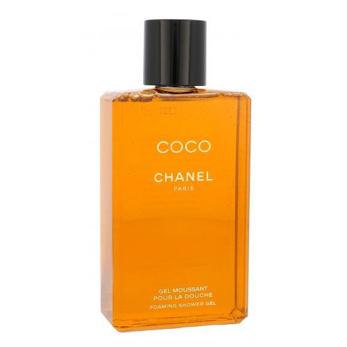 Chanel Coco sprchový gel 200 ml pro ženy