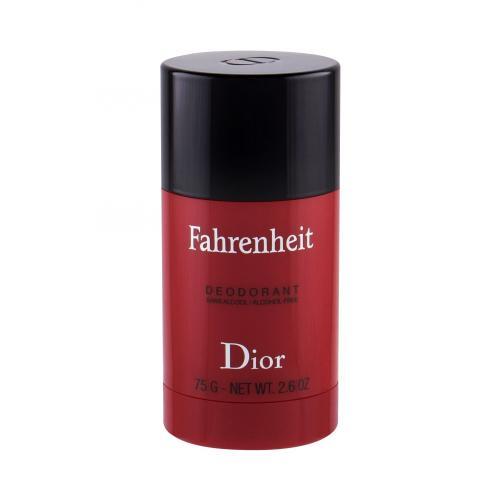 Christian Dior Fahrenheit deodorant 75 ml pro muže