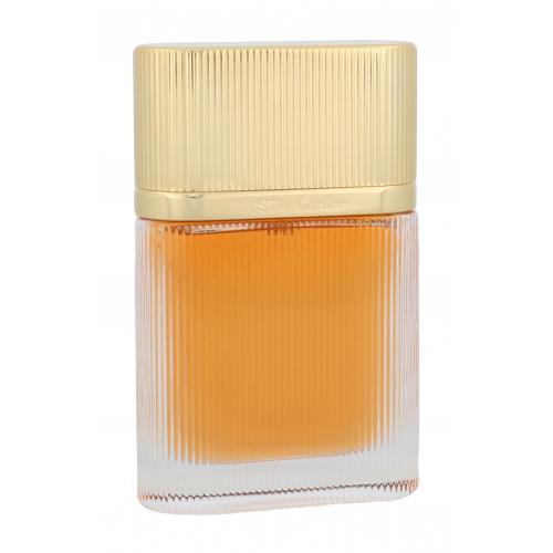 Cartier Must De Cartier Gold toaletní voda 50 ml pro ženy