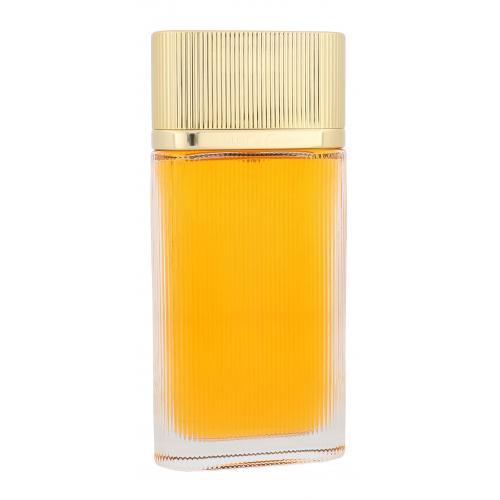 Cartier Must De Cartier Gold parfémovaná voda 100 ml pro ženy