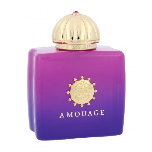 Amouage Myths Woman parfémovaná voda 100 ml pro ženy
