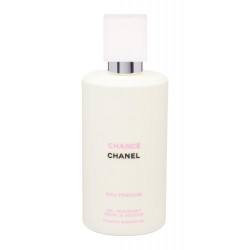 Chanel Chance Eau Fraîche sprchový gel 200 ml poškozená krabička pro ženy