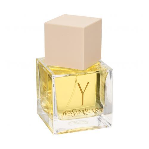 Yves Saint Laurent La Collection Y toaletní voda 80 ml pro ženy
