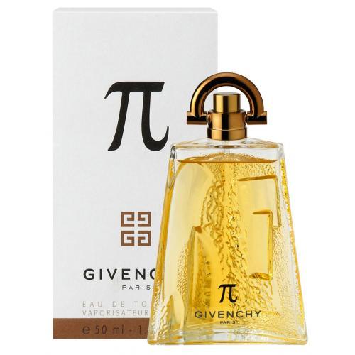 Givenchy Pí toaletní voda 100 ml tester pro muže