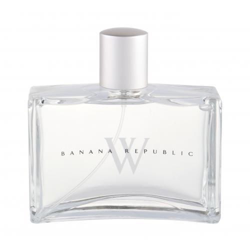 Banana Republic Banana Republic W parfémovaná voda 125 ml pro ženy