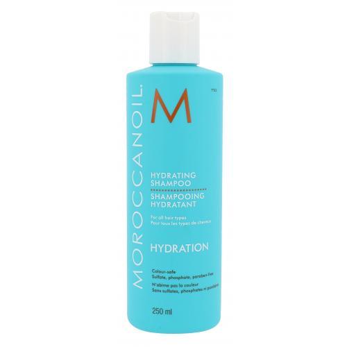 Moroccanoil Hydration šampon 250 ml pro ženy