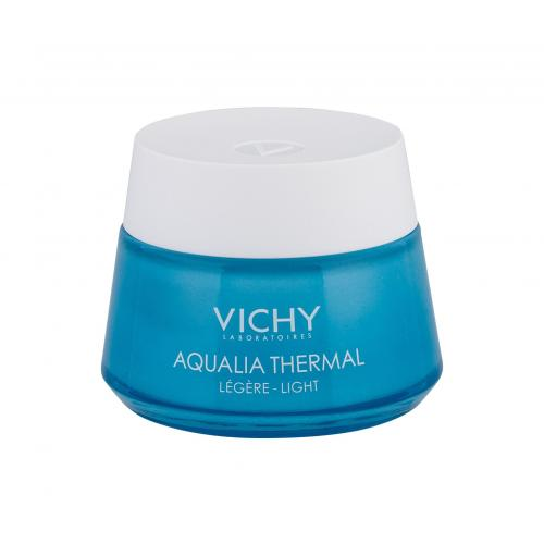 Vichy Aqualia Thermal Light denní pleťový krém 50 ml pro ženy