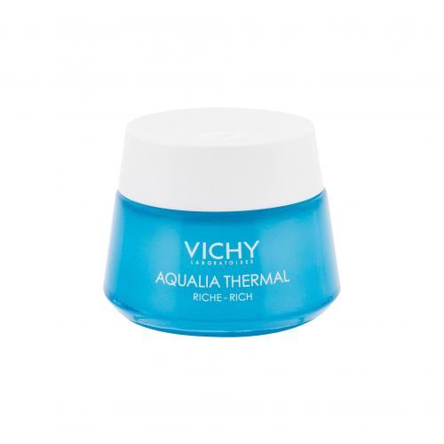 Vichy Aqualia Thermal Rich denní pleťový krém 50 ml pro ženy