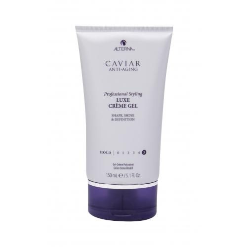 Alterna Caviar Anti-Aging Luxe Shape gel na vlasy 150 ml pro ženy