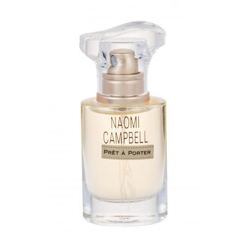Naomi Campbell Prêt à Porter toaletní voda 15 ml pro ženy