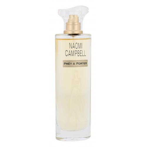 Naomi Campbell Prêt à Porter toaletní voda 50 ml pro ženy