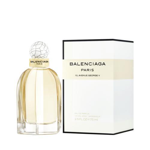 Balenciaga Balenciaga Paris parfémovaná voda 75 ml pro ženy