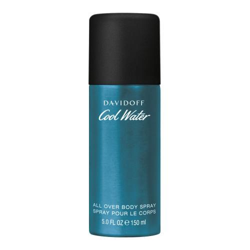 Davidoff Cool Water deodorant 150 ml pro muže