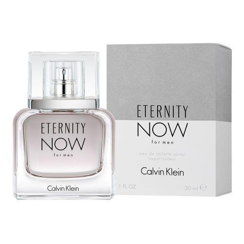 Calvin Klein Eternity Now For Men toaletní voda 30 ml pro muže