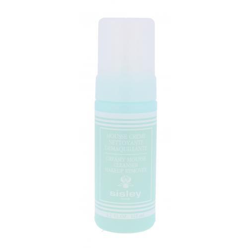 Sisley Creamy Mousse Cleanser čisticí pěna 125 ml pro ženy