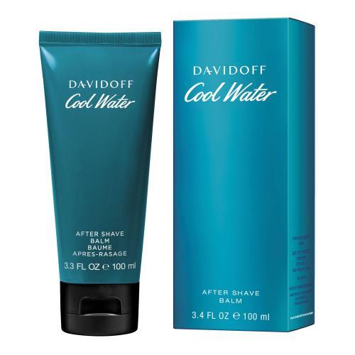 Davidoff Cool Water balzám po holení 100 ml pro muže