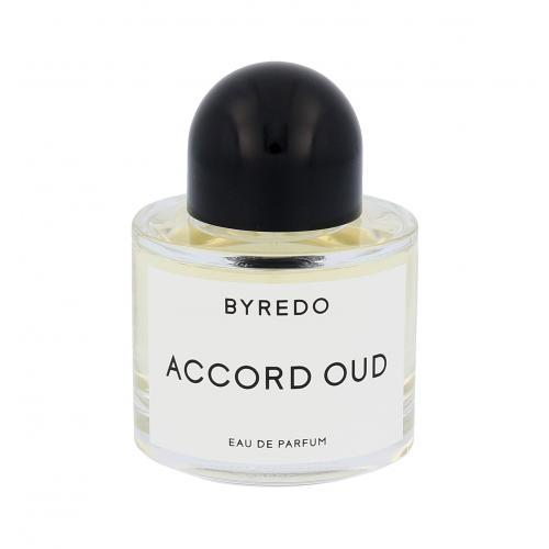 BYREDO Accord Oud 50 ml parfémovaná voda unisex