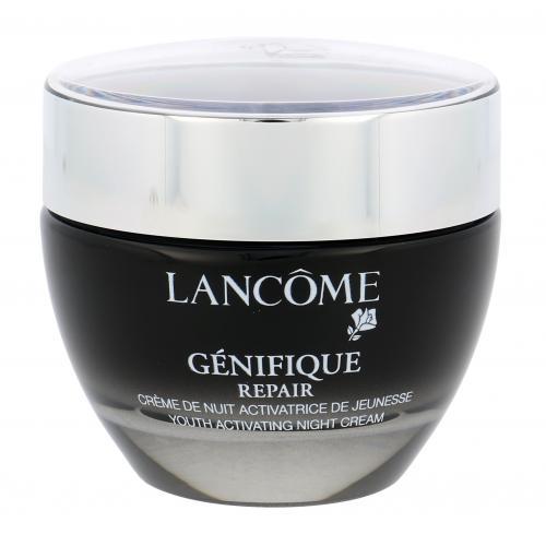 Lancôme Genifique Repair Youth Activating noční pleťový krém 50 ml pro ženy