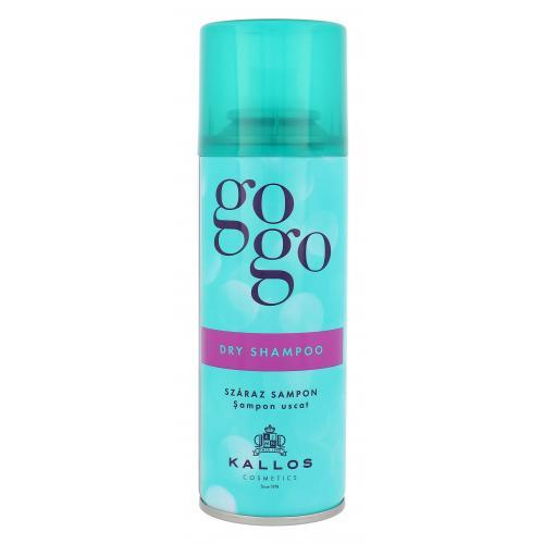 Kallos Cosmetics Gogo suchý šampon 200 ml pro ženy