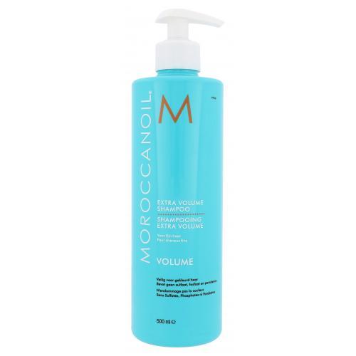 Moroccanoil Volume šampon 500 ml pro ženy