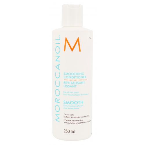 Moroccanoil Smooth kondicionér 250 ml pro ženy