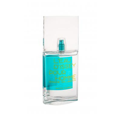 Issey Miyake L´Eau D´Issey Pour Homme Shade of Lagoon Toaletní voda pro muže 100 ml