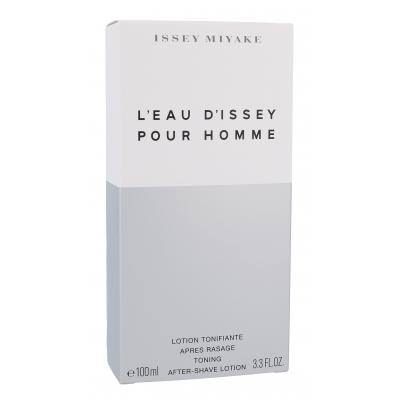 Issey Miyake L´Eau D´Issey Pour Homme Voda po holení pro muže 100 ml