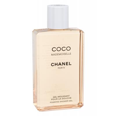 Chanel Coco Mademoiselle Sprchové gely pro ženy