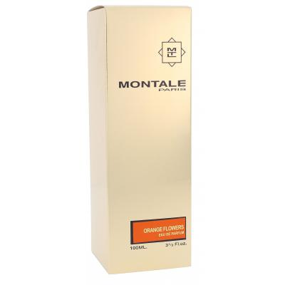 Montale Paris Orange Flowers Parfémovaná voda 100 ml