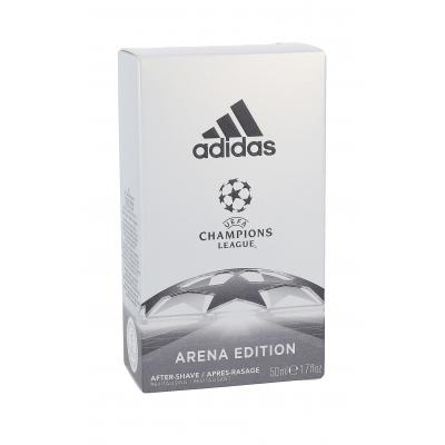 Adidas UEFA Champions League Arena Edition Voda po holení pro muže 50 ml