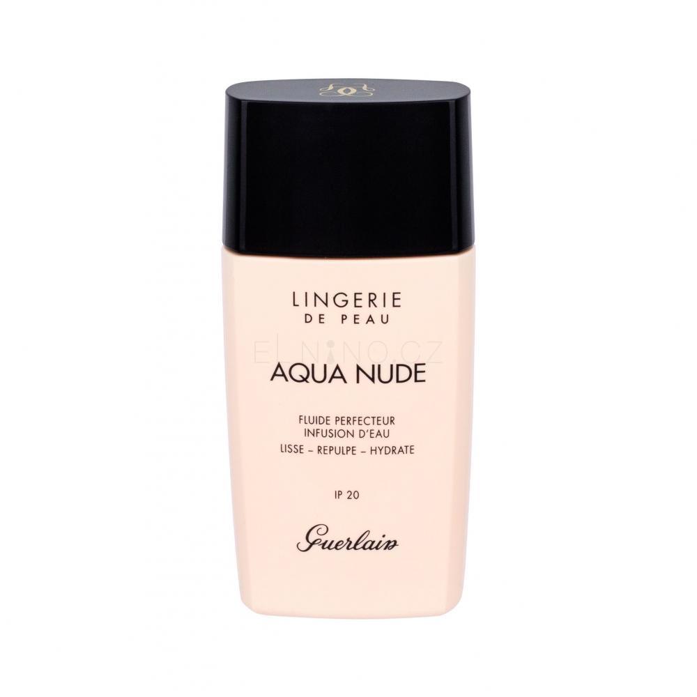 Makeup Guerlain - Lingerie De Peau , 30ml, 04N, Medium