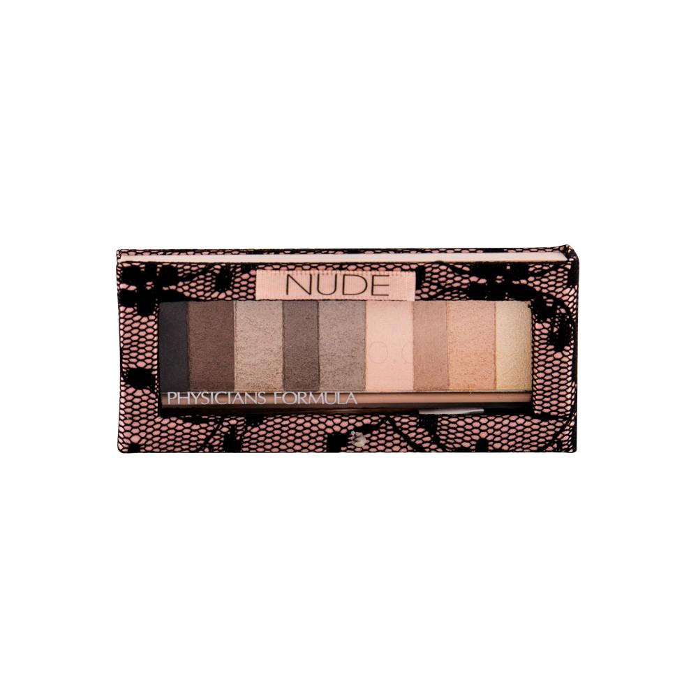 Physicians Formula Nude Wear Glowing Nude Blush - Natural