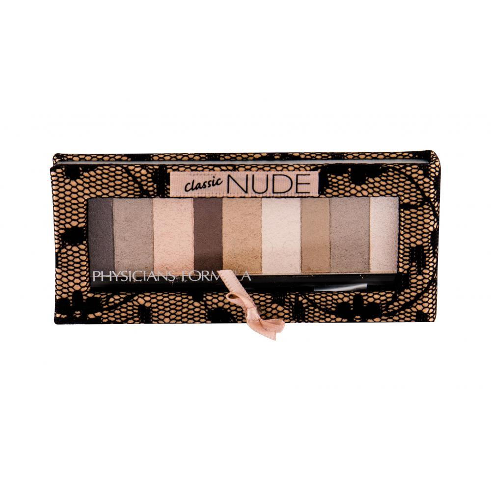 Make-up done my way: Physicians Formula Shimmer Strips in Nude