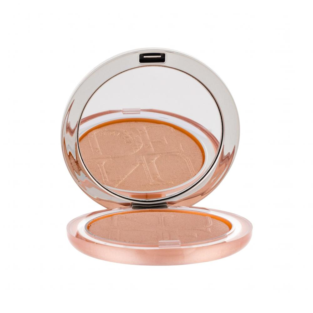 Kosmetika Dior Diorskin Nude Luminizer - Pudr 6 g
