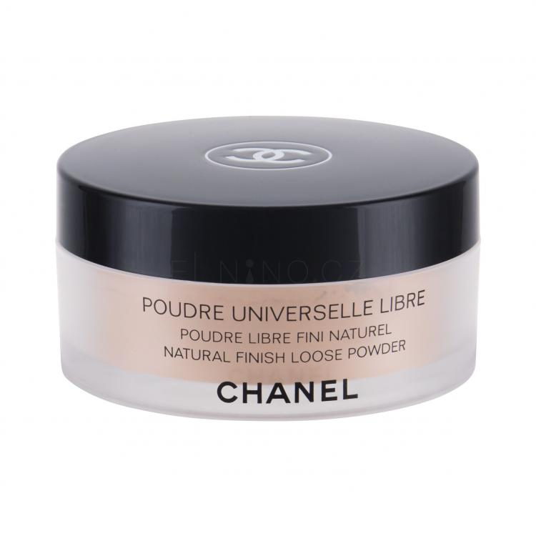 Chanel Poudre Universelle Libre Pudry pro ženy