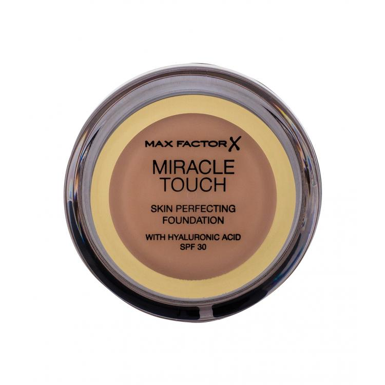 Max Factor Miracle Touch Skin Perfecting SPF30 Make-up pro ženy 11,5 g Odstín 070 Natural