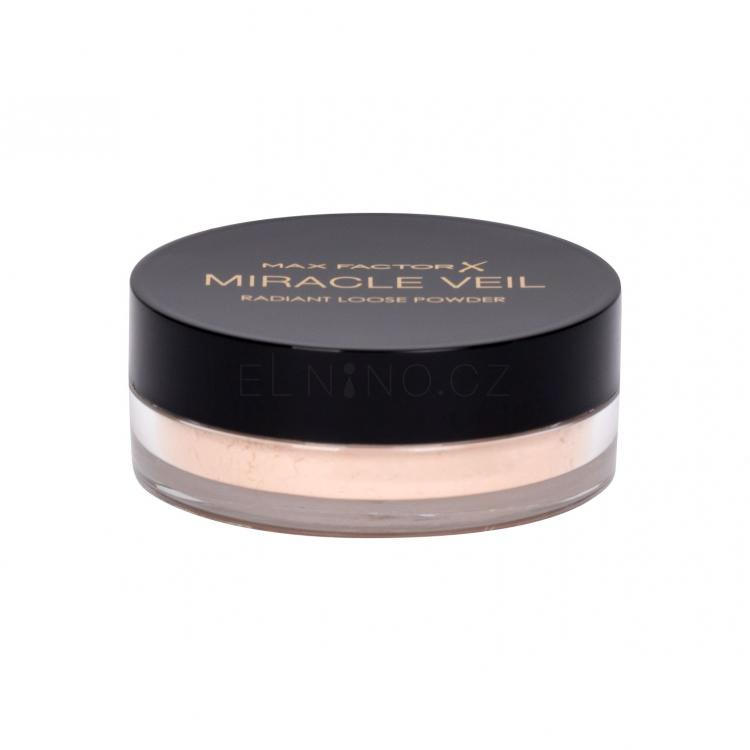 Max Factor Miracle Veil Pudry pro ženy