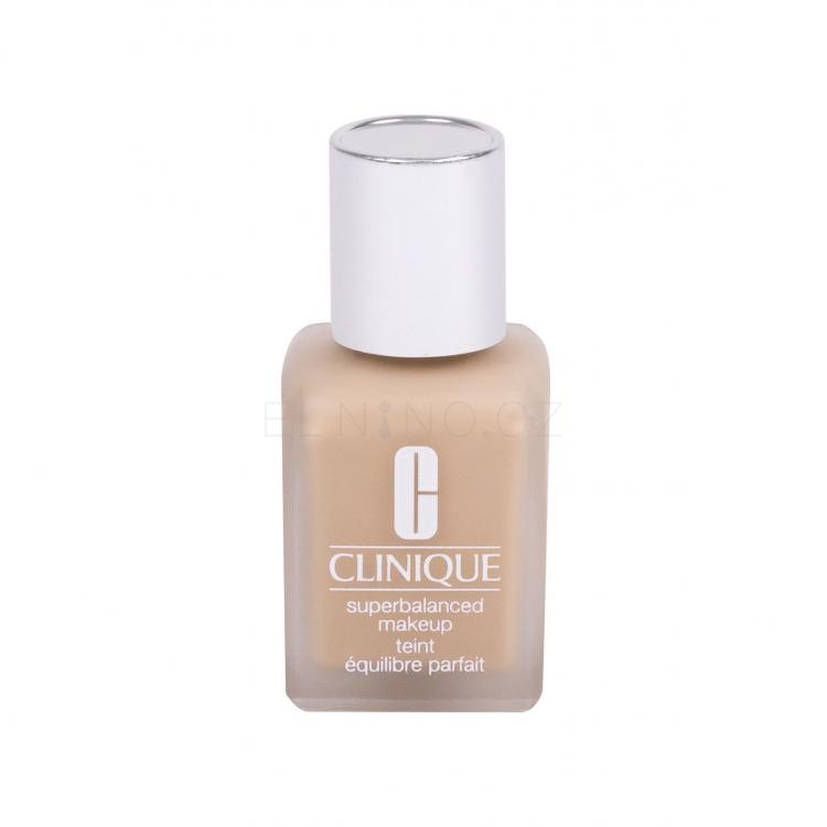 Clinique Superbalanced Make-up pro ženy 30 ml Odstín 05 Vanilla tester